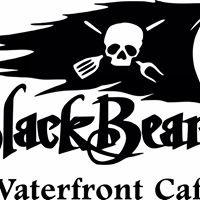 Blackbeard's Waterfront Bar & Restaurant