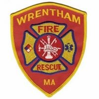 Wrentham Fire Department