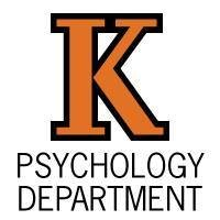 Kalamazoo College Psychology Department