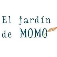 El jardin de Momo