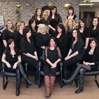 Sherwood Styling Salon and Inspire Esthetics