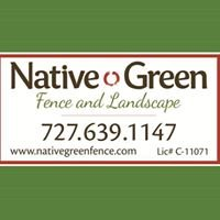 Native · Green Fence & Landscape, LLC