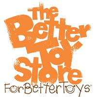The Better Toy Store
