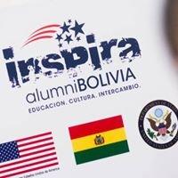 Becarios Bolivia-EEUU