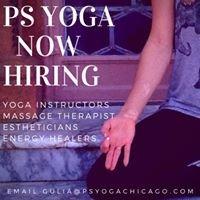 P.S. Yoga