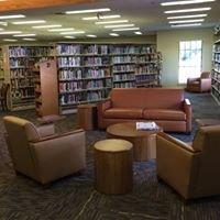 Sanger Public Library