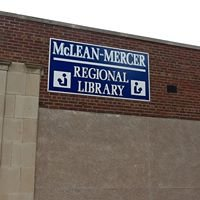 McLean-Mercer Regional Library