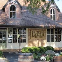 Broken Earth Winery, LLC