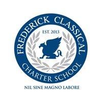 Frederick Classical Charter School
