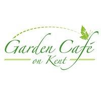 Garden Café on Kent