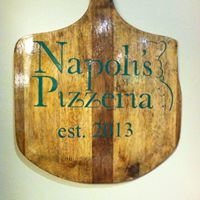 Napoli's Pizzeria Richlands, NC