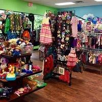 Kids Kloset Children's Resale Shop