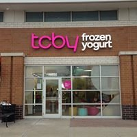 TCBY Orland Park Coopers Square