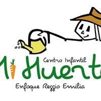 Mi Huerto  Centro Infantil Valladolid
