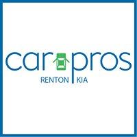 Car Pros Kia Renton