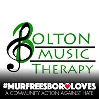 Bolton Music Therapy