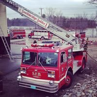 Southbridge Fire Department