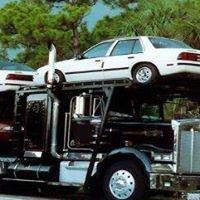 Cascade Vehicle Shipping