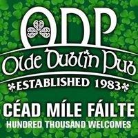 Olde Dublin Pub Est 1983