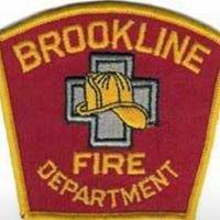 Brookline Fire Department