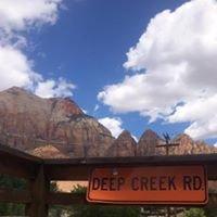 Deep Creek Coffee Company