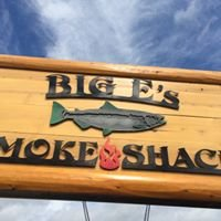 Big E's Smoke Shack