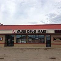 Oyen Value Drug Mart