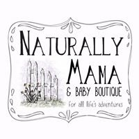 Naturally Mama & Baby Boutique