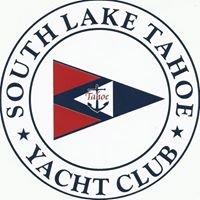 South Lake Tahoe Yacht Club