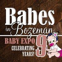 Babes In Bozeman-Baby Expo