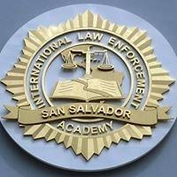 ILEA San Salvador