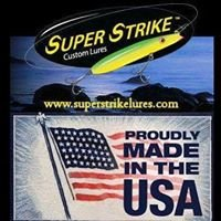Super Strike Lures, Inc.