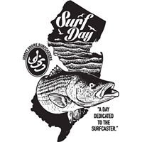 Surf Day - The Jersey Shore Surfcasters