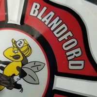 Blandford Fire Department