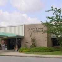 MCCS Lejeune-New River Libraries