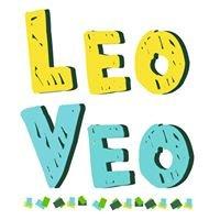 LeoVeo Librería Infantil