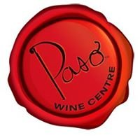 Paso Wine Centre
