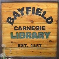 Bayfield Carnegie Library