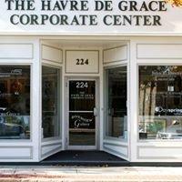 The Havre de Grace Corporate Center, LLC