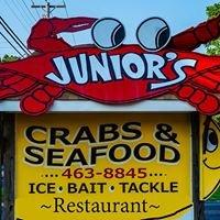 Junior's Crabs & Seafood
