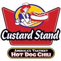 The Custard Stand - Oak Hill