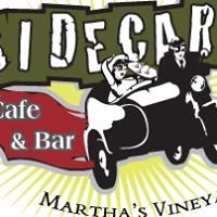 Sidecar Cafe And Bar