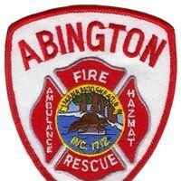 Abington Fire Department