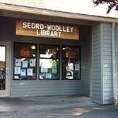 Sedro-Woolley City Library