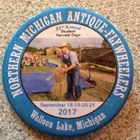 Northern Michigan Antique Flywheelers Club