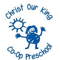 Christ Our King Co-Op Preschool