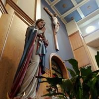 St. Peter the Apostle-Libertytown,MD