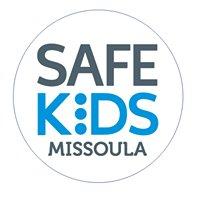 Safe Kids Missoula Coalition led by Fdn for Com Health
