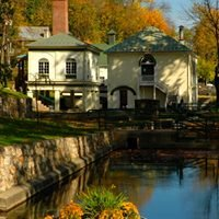 Berkeley Springs State Park