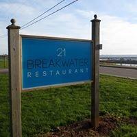 21 Breakwater Restaurant
